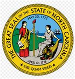 Great Seal of North Carolina
