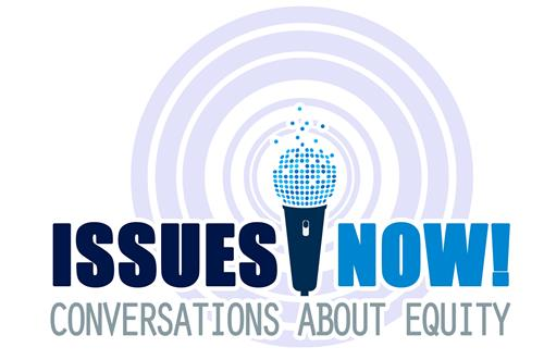 Issues Now! Logo