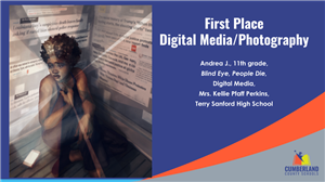 Juried Art Show First Place Digital Media Photography